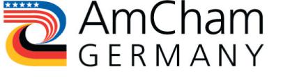 Logo - AmCham Germany
